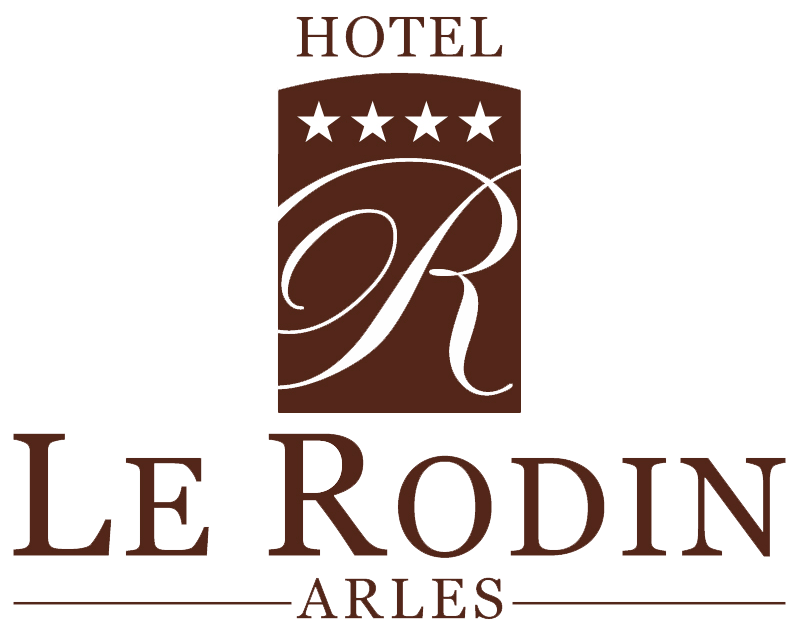 ∞ Charming hotel with a swimming pool in Arles ****Hotel Le Rodin